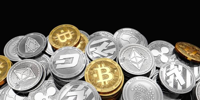 Types of Crypto Tokens